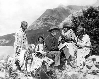Designs Similar to Translating Native Legends
