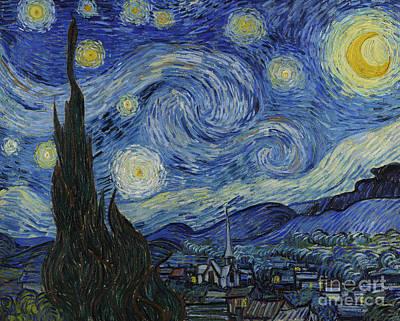 Vincent Art Prints