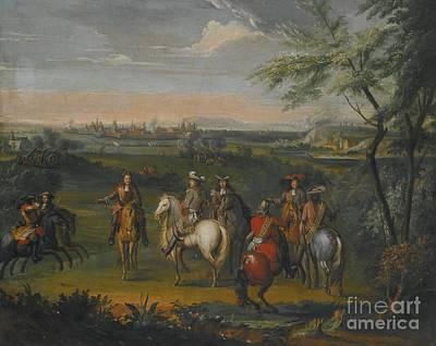 Maastricht Paintings