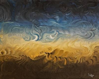 Designs Similar to Abstract Desert by Jenn Delfs