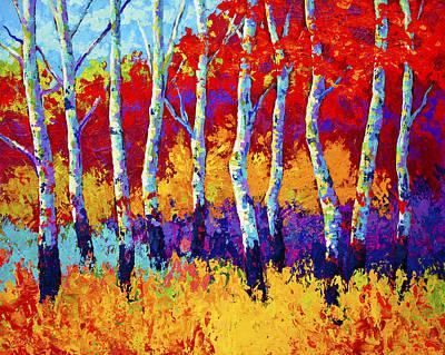 Poplar Art Prints
