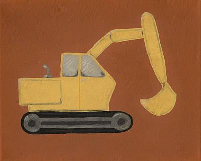 Designs Similar to Construction Digger