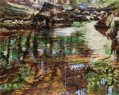 Ecosystem Original Artwork