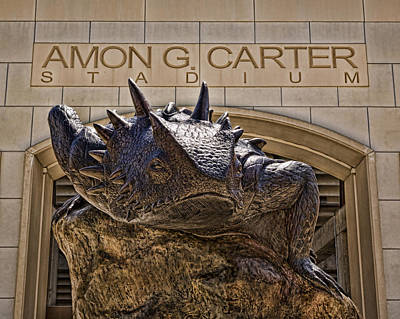 Designs Similar to Fear The Frog - Tcu