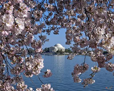 Jefferson Memorial Posters