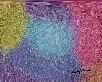 Microbes Original Artwork