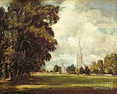Salisbury Prints