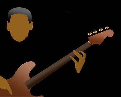 Victor Bailey: Guitar Art