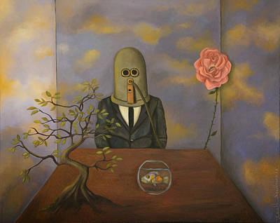 Isolator Paintings