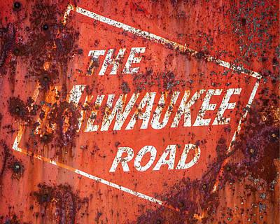 Milwaukee Road Art Prints