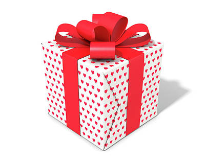 Designs Similar to Valentines Day Cube Gift