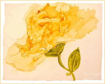 Designs Similar to Painted Peony by Marsha Heiken