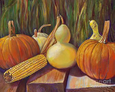 Designs Similar to Autumn Harmony by AnnaJo Vahle