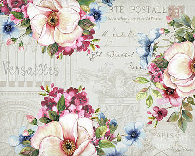 Designs Similar to Bouquet Francais G