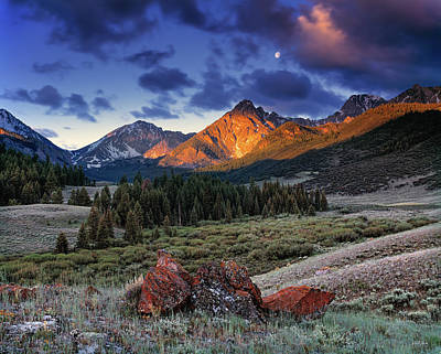 Idaho Photographs