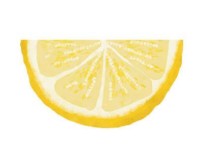 Designs Similar to Lemon Wedge- Art By Linda Woods