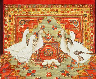 Persian Carpet Photographs