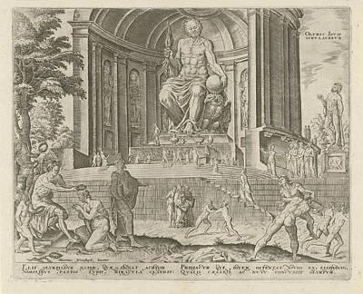 Sculptor Phidias Prints