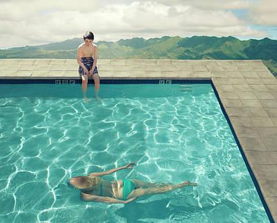 Bikini Photographs
