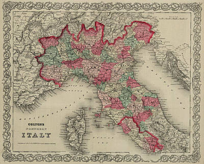 Designs Similar to Northern Italy by Colton