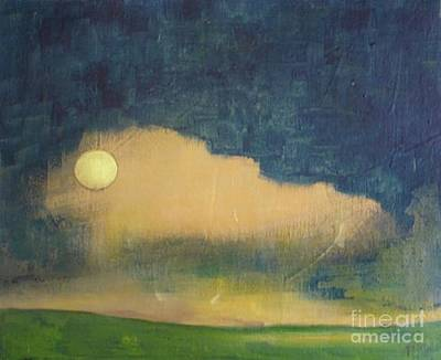 Designs Similar to The Moon by Vesna Antic