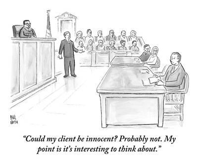 Innocence Drawings