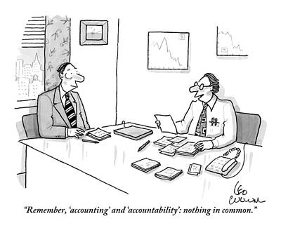 Accountability Art