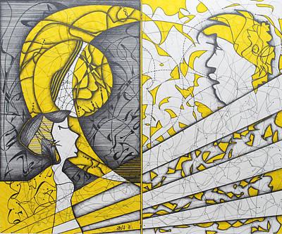 Zuzana Vass: Split Art