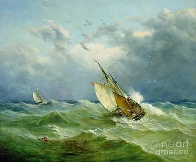 Trawler Prints
