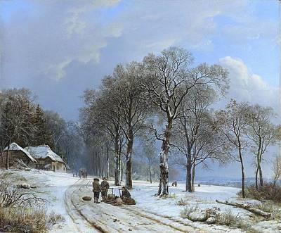 Designs Similar to Winter Landscape