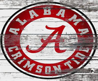 Designs Similar to The Alabama Crimson Tide 1c