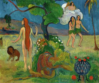 Designs Similar to Paradise Lost, Circa 1890