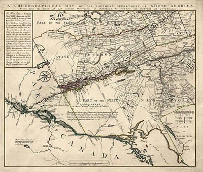 Lake Champlain Prints