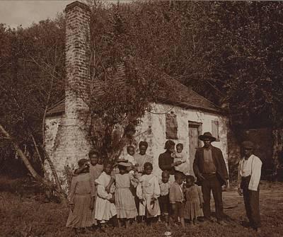 Hermitage Plantation Prints