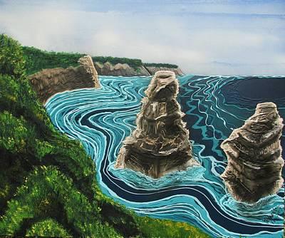 Joan Stratton: Landscape Art