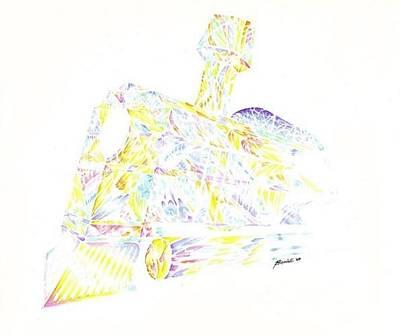 Jacki Randall: Dreamstate Art