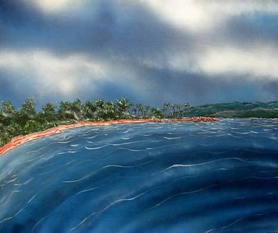 Joan Stratton: Queensland Art