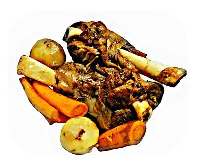 Designs Similar to Mom's Lamb Stew