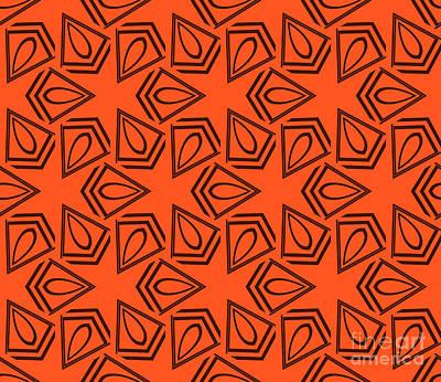 Tile Digital Art