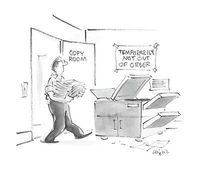 Xerox Prints
