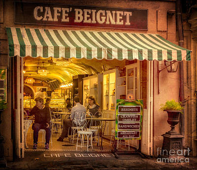 Designs Similar to Cafe Beignet 1