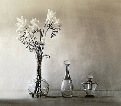 Perfume Photographs