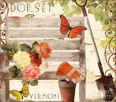Dorset Vermont Prints