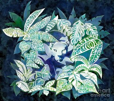Designs Similar to Jungle Jaguar