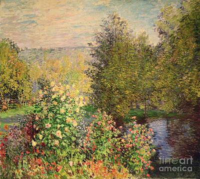 Montgeron Paintings