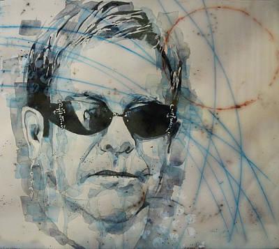 Elton John Posters