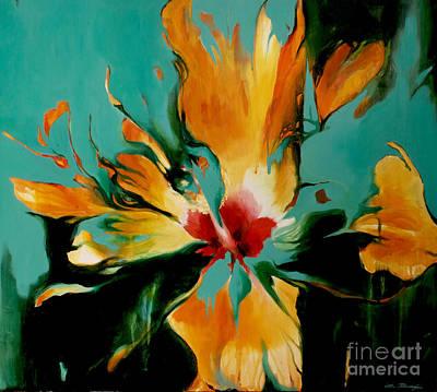 Lin Paintings