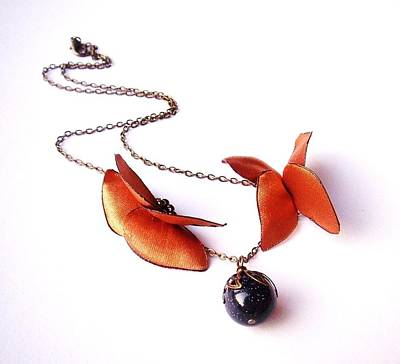 Artisan Jewelry Art