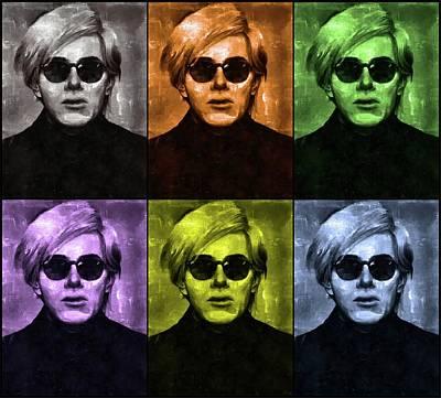 Designs Similar to Andy Warhol, Arist