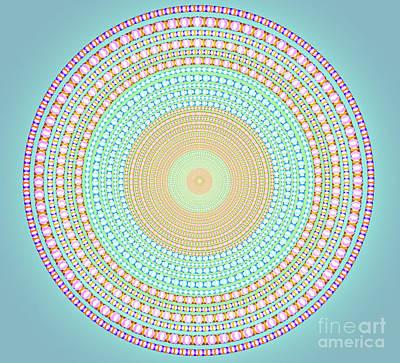 Designs Similar to Vintage Multicolor Circle